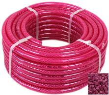 全彩电线电缆红色母粒QC3004